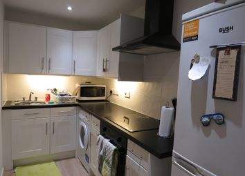Thumbnail 2 bed flat for sale in Osbourne Close, Aston, Birmingham