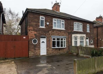 Thumbnail 3 bed property for sale in Crosby Avenue, Scunthorpe