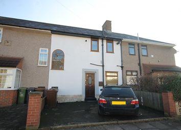 Thumbnail 3 bedroom property for sale in Lichfield Road, Becontree, Dagenham