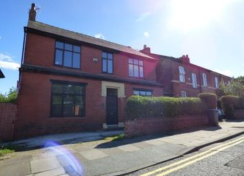 Thumbnail 3 bed detached house for sale in Waterloo Road, Ashton-On-Ribble, Preston, Lancashire