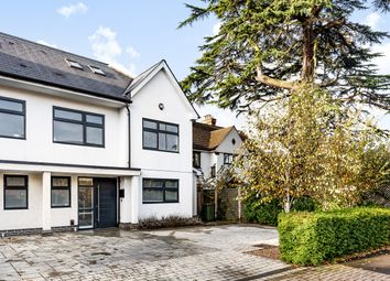 Thumbnail 4 bed semi-detached house for sale in Beckenham Road, West Wickham