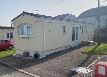 2 bed detached house for sale in Sun Valley Park, St. Columb TR9