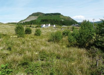 Thumbnail Land for sale in House Site, Achmore, Stromeferry