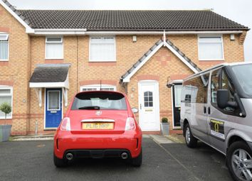 Thumbnail 2 bed terraced house for sale in Riesling Drive, Liverpool, Merseyside
