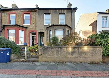 Thumbnail 3 bed terraced house for sale in Avenue Road, North Finchley