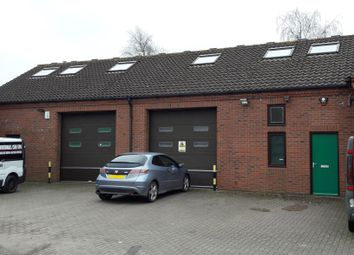 Thumbnail Light industrial to let in Tattershall Road Industrial Estate, Woodhall Spa, Lincolnshire