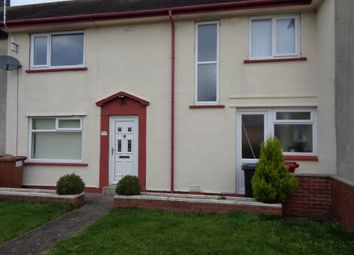 Thumbnail 3 bed terraced house to rent in Laurence Avenue, Barrow-In-Furness