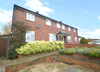 Thumbnail 3 bed semi-detached house for sale in Hillcrest Avenue, Cookham, Maidenhead, Berkshire