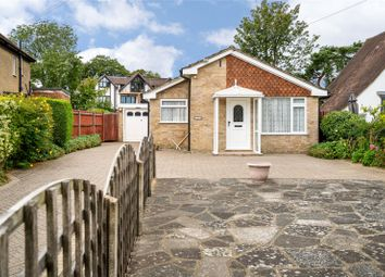 Thumbnail 3 bed bungalow for sale in Slines Oak Road, Woldingham, Caterham