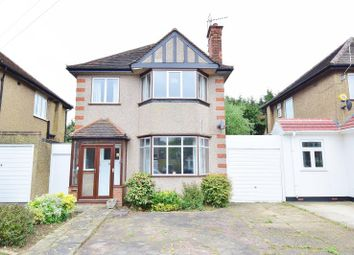 Thumbnail 3 bedroom detached house for sale in Northumberland Road, Harrow, Middlesex