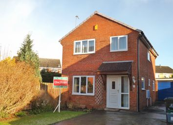 Thumbnail 3 bed detached house for sale in Dublin Croft, Great Sutton, Ellesmere Port
