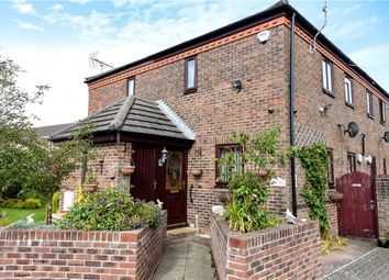 Thumbnail 1 bed end terrace house for sale in Duchy Close, Dorchester