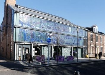 Office to let in Theplace, Athenaeum Street, Sunderland SR1
