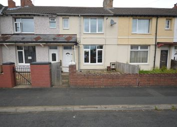 Thumbnail 2 bed terraced house for sale in Alexander Street, Bentley, Doncaster
