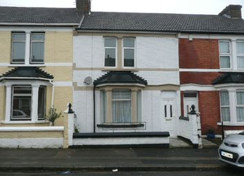 Thumbnail 3 bed terraced house to rent in Chester Road, Gillingham