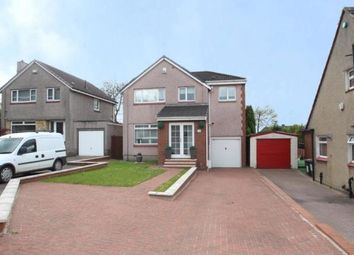 Thumbnail 4 bed detached house for sale in Crinan Gardens, Bishopbriggs, Glasgow, East Dunbartonshire