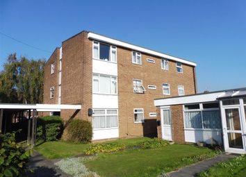 Thumbnail 1 bedroom flat for sale in Beaufort Gardens, Derby