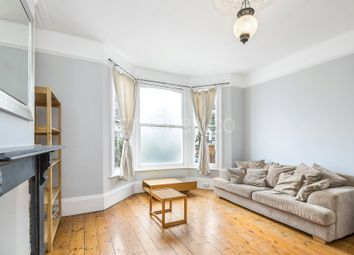 Thumbnail 2 bed flat to rent in Burrows Road, Kensal Green, London