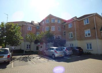 Thumbnail 2 bedroom flat for sale in Bluewater House, 11 Swan Close, Swindon, Wiltshire