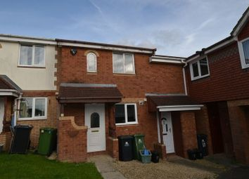 Thumbnail 2 bed terraced house for sale in Octavia Place, Lydney