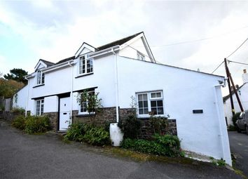 Thumbnail 2 bed detached house for sale in Cot Hill, Stratton, Bude