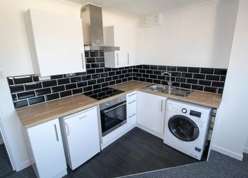 Thumbnail 1 bed flat for sale in King Street, Plymouth