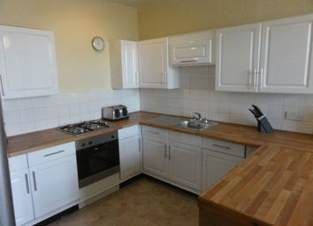 Thumbnail 5 bed flat to rent in Haymarket Terrace, Haymarket, Edinburgh