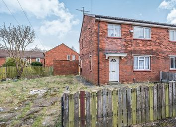 Thumbnail 3 bed semi-detached house for sale in Pinewood Crescent, Ince, Wigan