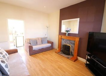 Thumbnail 2 bed terraced house to rent in Longstone Street, Edinburgh