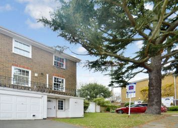 Thumbnail 3 bed end terrace house for sale in Kenilworth Gardens, London