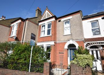 Thumbnail 3 bedroom property for sale in Clarendon Road, Colliers Wood, London