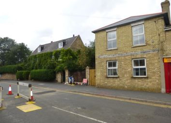 Thumbnail 2 bed flat to rent in High Street, Sutton, Ely