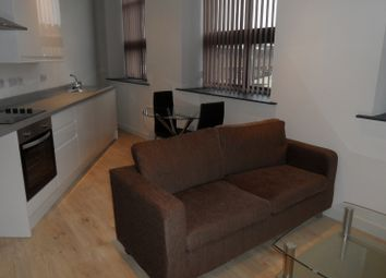Thumbnail 1 bedroom flat to rent in 2 Mill Street, City Centre