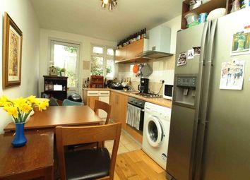 Thumbnail 1 bed flat to rent in Tannsfeld Road, London