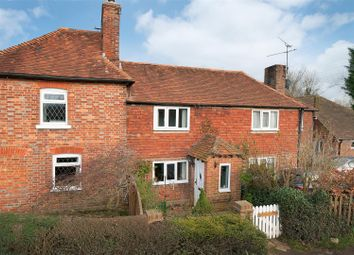 Thumbnail 2 bed terraced house for sale in Goudhurst Road, Marden, Tonbridge