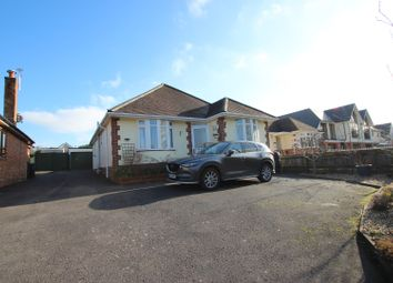 4 bed bungalow for sale in Bure Lane, Friars Cliff, Mudeford, Christchurch BH23