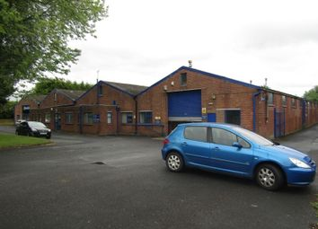 Thumbnail Light industrial for sale in Bentley Avenue, Middleton