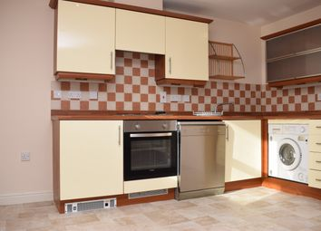 Thumbnail 2 bed flat for sale in Youngs Avenue, Balderton, Newark