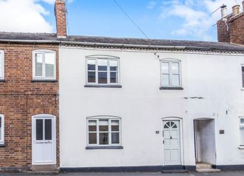 Thumbnail 3 bed terraced house for sale in High Street, Welford, Northampton, Northamptonshire
