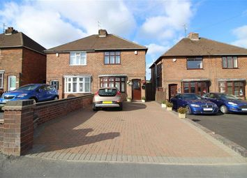 Thumbnail 3 bed semi-detached house for sale in Kilbourne Road, Belper, Derbyshire