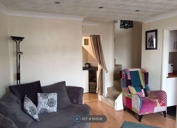 Thumbnail 2 bed terraced house to rent in St. Vincent Road, Southsea