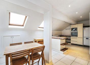 Thumbnail 2 bedroom flat to rent in Brondesbury Road, Kilburn, London