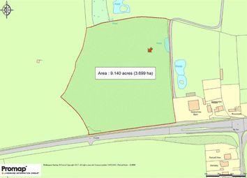 Thumbnail Land for sale in Churcham, Gloucester