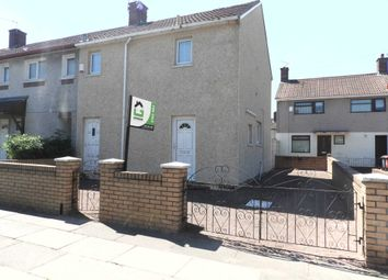 Thumbnail 2 bed end terrace house for sale in Warrenhouse Road, Kirkby, Liverpool