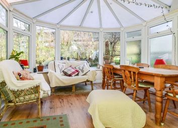 Thumbnail 3 bed end terrace house for sale in Old Totnes Road, Buckfastleigh, Devon