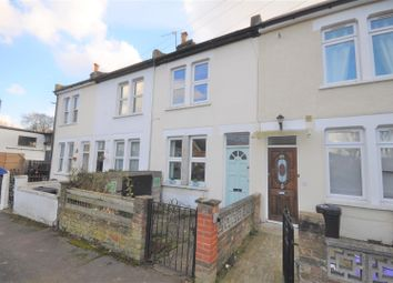 Thumbnail 2 bed terraced house for sale in All Saints Road, London