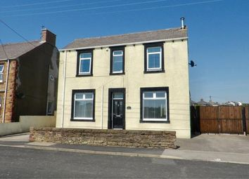 Thumbnail 3 bed detached house for sale in Lowca Lane, Seaton, Workington