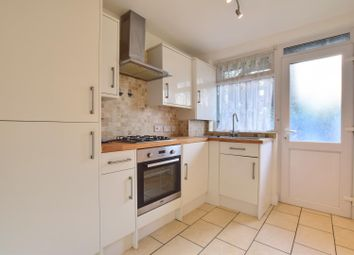Thumbnail 2 bed flat to rent in Canons Court Stonegrove, Edgware