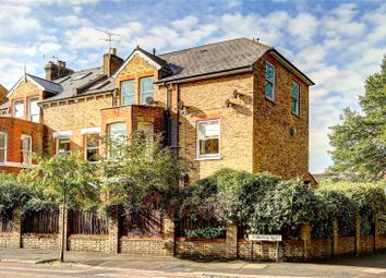 Thumbnail 1 bed flat to rent in St. Nicholas House, 33 Glamorgan Road, Kingston Upon Thames