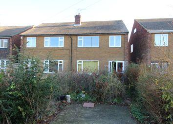 Thumbnail 3 bed semi-detached house for sale in Dumpton Park Drive, Ramsgate
